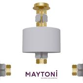 Ceiling lamp Maytoni Valencia H601PL-01BS
