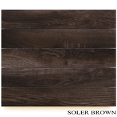 Fiore Soler Brown