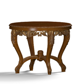 Table Rampoldi Creations Timeless 3298