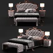 Кровать VANITY DV Home collection