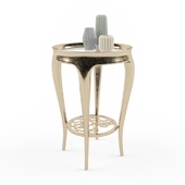 Caracole Just for you side table