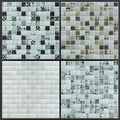 Mosaic onix fiber
