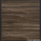 Fiore Turia Brown
