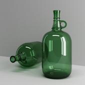 Бутылка Green_bottle