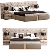 Кровать (IPE CAVALLI) Visionnaire PERKINS