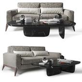 Sofa Ditre Italia Miller