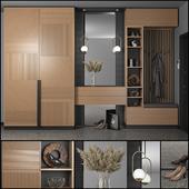 Мебельная композиция 43