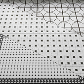 Tiles. Set 1