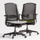 HermanMiller - Celle Chairs