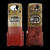 Автомат для продажи газированной воды АТ-14