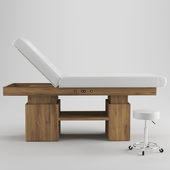 Esthétic Design massage table