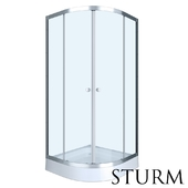 STURM Gallery New shower enclosure