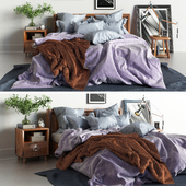 Coolidge duvet set