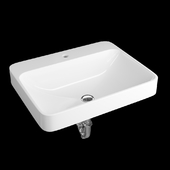 """KOHLER """"Vox Rectangle"""" Vessel Bathroom Sink"""