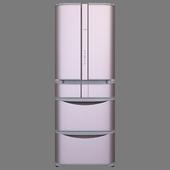 Refrigerator Hitachi R-SF 48 GU SN