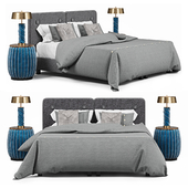 Colunex bedroom set