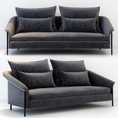 Porro Kite sofa