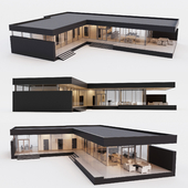 House. Villa. 2