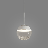 MONTEFIO 1 LED MINI PENDANT BY EGLO