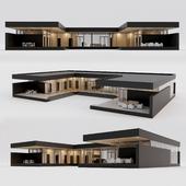 House. Villa. 3