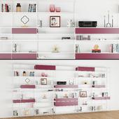 Shelves XY03_2