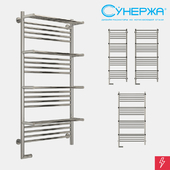 EW Sunerzha Boheme +4 shelves 2.0 left