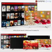 Набор TV Sony XF85 (5шт.)