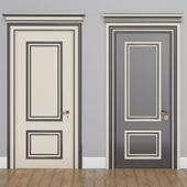 Interior doors №19
