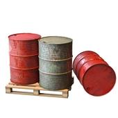 Fuel barrels / Fuel barrel