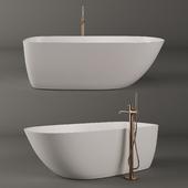 Inbani Forma Bathtub