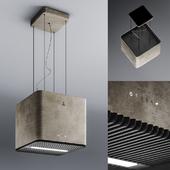 Hood Elica Pix Concrete