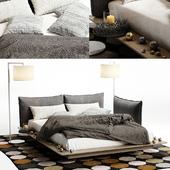 ZEITRAUM YOMA Bed