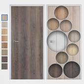 CLASSEN \ DOORS & FLOORS \ # 4 MODEL 4.2