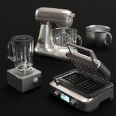 Household appliances BORK