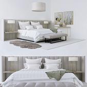 The Sofa & Chair Company Provence Bedroom