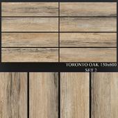 Fiore Toronto Oak 150x600 Set 2