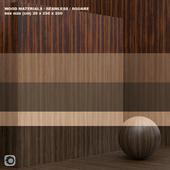 Material wood / veneer (seamless) - set 53