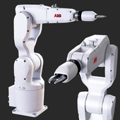 industrial robot IRB 1200