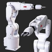 industrial robot IRB 1200