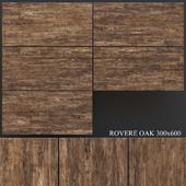 Fiore Rovere Oak 300x600