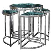 Side Table Vicenza Eichholtz № 008