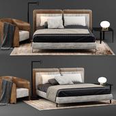 "Tatlin ""Soft"" bed"