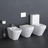 Ideal Standard TONIC II WC art. K3168 art. K3172 art. K5238