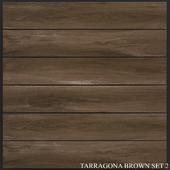 Fiore Tarragona Brown Set 2