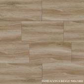 Fiore Tarragona Beige 500x1000