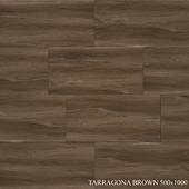 Fiore Tarragona Brown 500x1000