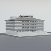 Building In Alanya