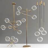 Bolle Gallotti Collection - 4 types