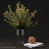 Vertex Decorative_001