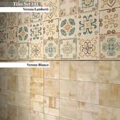 Tiles set 141